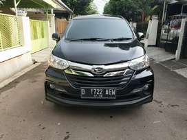 Great xenia R 1.3 sporty matic mls siap pke bos ku Dp.9jt sja