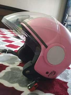 STUDDS helmet in excellent condition