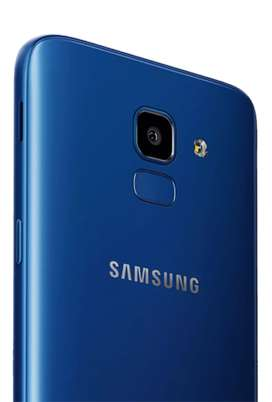 Samsung j6 3gbram  32gb internal excently condition exchange bi krluga