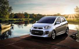 KIA Picanto 2019 Get Just 20% Down Payment