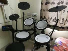 Roland V-Drums TD-17-KV-L - Hardly used