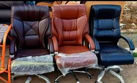 Brand new office executive chairs for sale