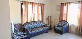 Furnished flat Near Indresh Hospital