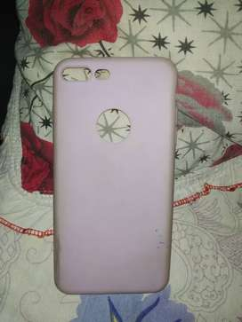 Iphone cover for sale it's little old but skin is very smooth