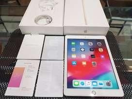 iPad Gen 6th 32GB Wifi Only, Lengkap Ori, Fisik 98%