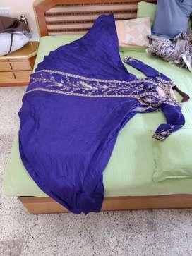 Bridal dress gown