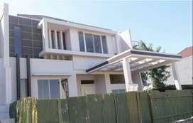 dijual rumah baru minimalis high spec di pakuwon city grand island