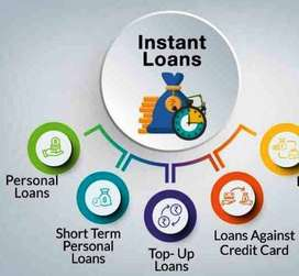 LOANS ( Personal , Business , Home , LAP )