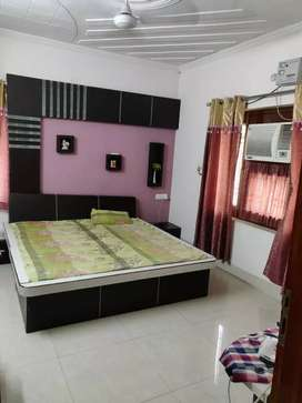 Modern well built apartment for working girls