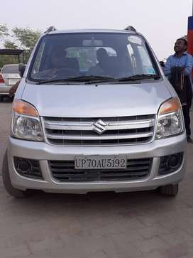 Time pass vale massegMaruti Suzuki Wagon R Duo 2008 LPG Good Condition