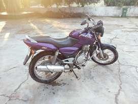 Pulsar bike 150cc are 2023 tak valid hai