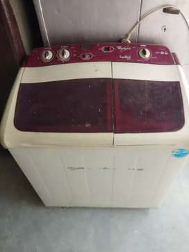 6.5kg working washing machine for sell