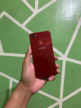 Oppo F7 4/64 Red Unit Only