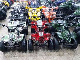 72 cc 98 cc 107 cc Quad Atv bike for sell at Abdullah Enterprises LHR