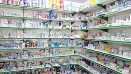 B Category Available For Medical Store