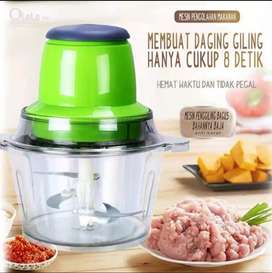 Blender daging murah meriah
