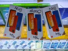 Xiaomi redmi 9c 4/64
