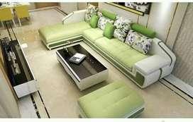 Sofa minimalis serena