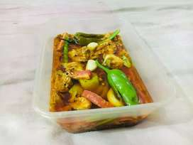 Home made best quality mango's pickle (achar)