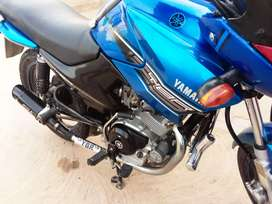 Yamaha ybr 2015 model bhakkar register