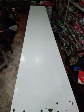 I want to sell my shop counter