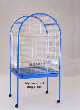 Large Imported cages available in Hyderabad, providing home delivery