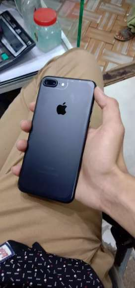 IPHONE 7 PLUS 32GB (PTA APPROVED)