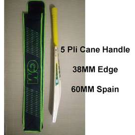 GM Hardball Bat Cricket English willow Bat