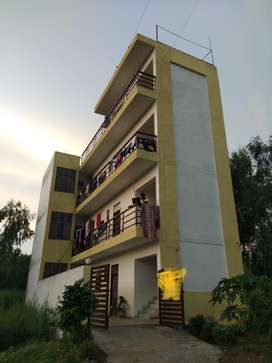 3 Side Open Apartments having 13 rooms for sale in Chaheru,LPU