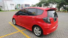 Honda Jazz RS 2012 Merah