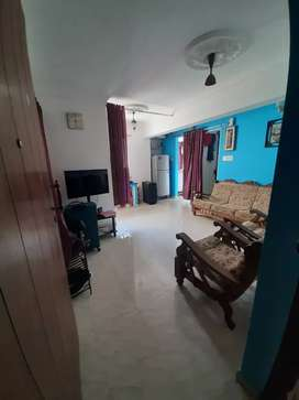 1bhk fully-furnished,flat rent at chilimbi junction,Rs:-10k