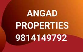 New 14 marla 3bhk 2nd floor in sector 34 chandigarh
