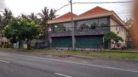 Jual toko dan gudang Gianyar Bali Luas tanah 21are 22M Nego!