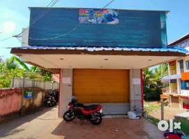 Shop for rent NH frontage