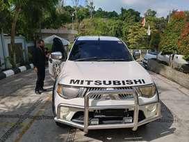 Di Jual Mobil Mitsubishi Strada Triton 2.5 GLS