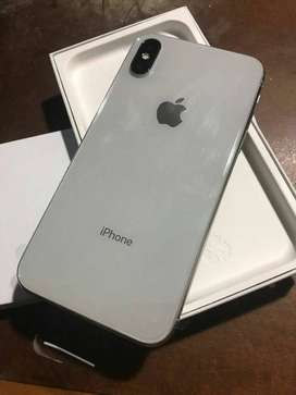 Refurbished..Apple..Iphone..X..Available