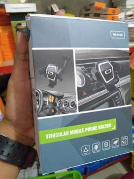 holder mobil leher angsa flexible car holder tempel kaca (sinar kita)