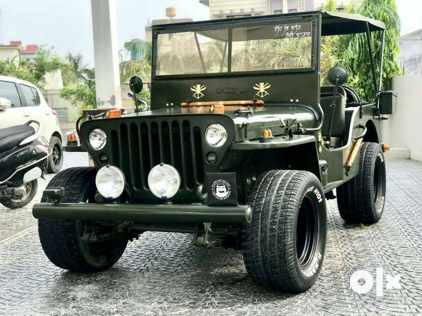 Hello guys we ready all type Jeep with many type 0