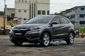 Honda hrv e cvt 2016 Termurah
