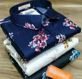 Special Diwali Collection Quality Cotton Shirt