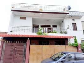 1BHK separate portion for rent
