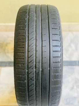 18 inch tyres