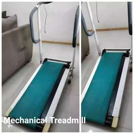 Gym - Treadmill