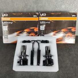 Lampu LED Osram H4 Hi/Lo 6000k 25W, Brio Mobilio Agya Calya Avanza dll