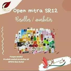 Sr12 skincare herbal