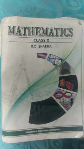 R.D.Sharma