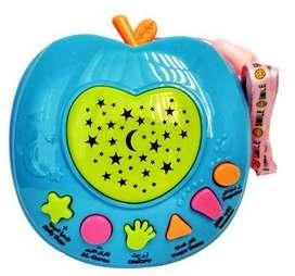 Apple Quran Anak Learning Apel Mainan