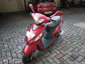 Single used by lady, good condition, new battery and tyres