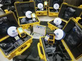 RTK GNSS Total Station Survey Party & Instrument Supplier