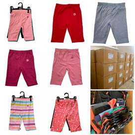 Stocklot GARMENTS export surplus t shirts